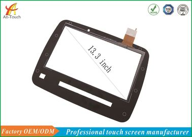 USB-Touch Screen