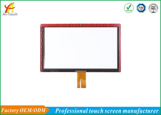 China Capacitieve Touchscreen Vertoning met lange levensuur, LCD Capacitief Touch screencomité fabriek