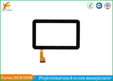 China OEM Monitor Industrieel Touch screen, Vervanging 11,6 Duimtouch screen fabriek