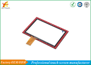 4096×4096 10,1 Duimtouch screen/Capacitieve het Touche screenbekleding van Usb