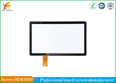 China Dun Smart Hometouchscreen Configuratiescherm/Hoog Transparant Touch screen fabriek