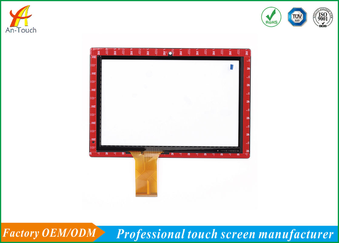 Indoor Outdoor Advertising Touch Screen XP Win7,8 Android Linux Operation